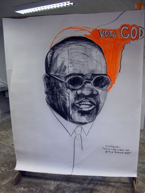 david-bade-houtskool-papier-vota-god-2007.jpg